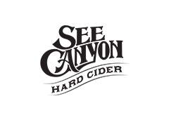 See Canyon Hard Cider Logo